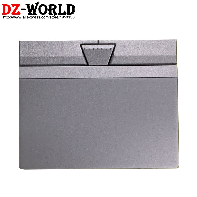 New Original Silver Clicker Mouse Pad Three Keys Touchpad for Lenovo Thinkpad T460S T470S Laptop 01AY014 01AY014 01AY015 01AY016 image