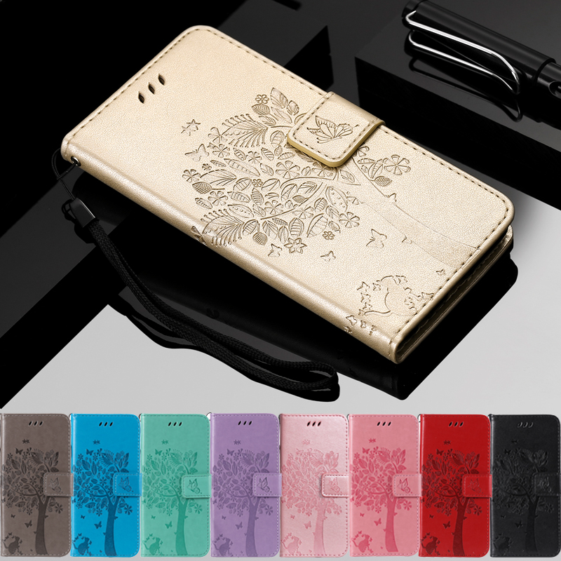 3D Phone Cases For Motorola Moto E6 G7 Plus G7 Z4 Play G7power P40 E 6 E6plus G 7 Case Luxury Wallet Flip Leather Stand Cover