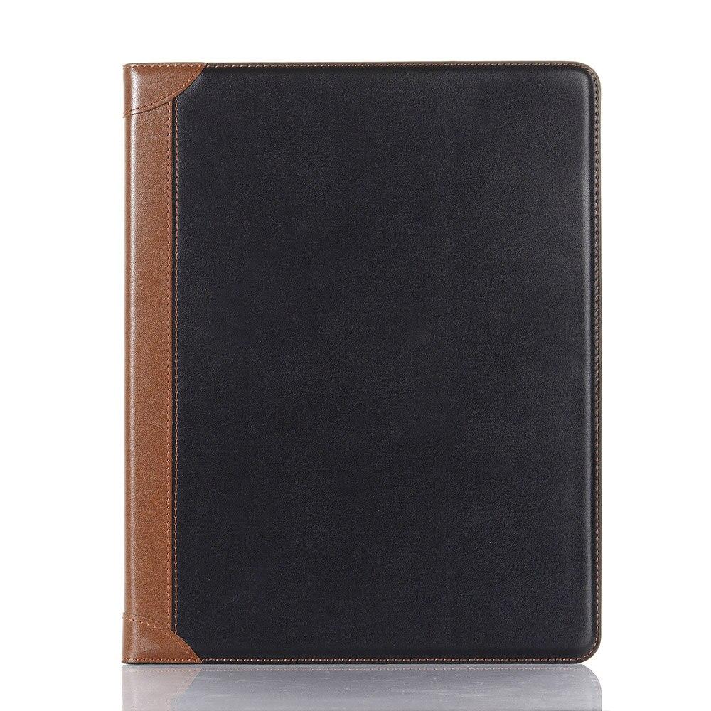 for 12 Pad iPad Folio Case Pro PU 2020 iPad i Leather 2018 for 9 Smart Fold Case Book