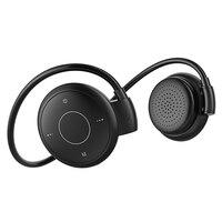 Cuffie auricolari Bluetooth Sport cuffie Bluetooth Wireless binaurali con lettore musicale Stereo Micro SD Card Mp3