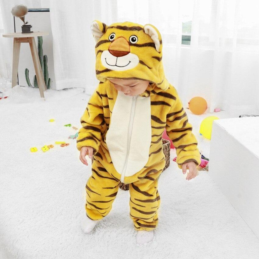 New tiger 2