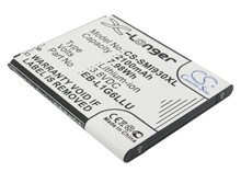 Cameron Sino  battery for Galaxy S3, Galaxy S3 LTE, Galaxy SIII, Galaxy SIII LTE, SCH-R530 galaxy gl4612