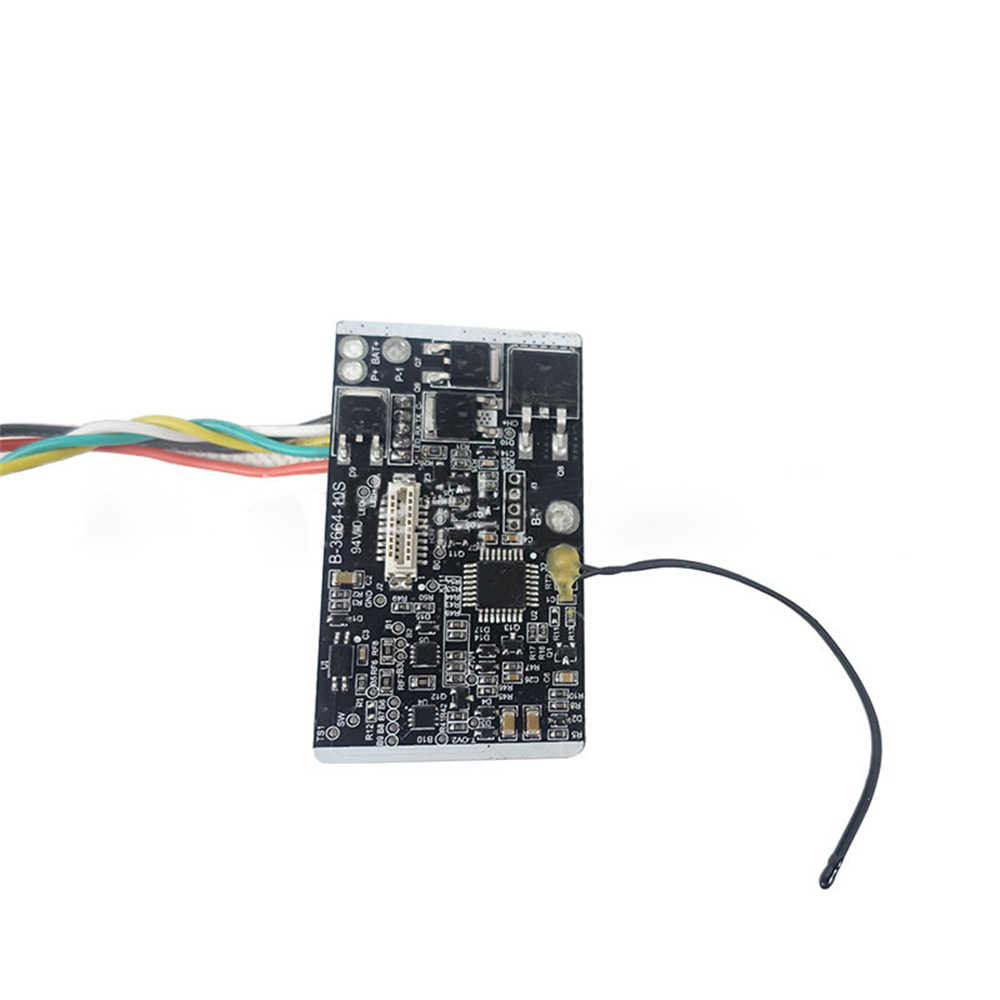 Original Dashboard BMS Circuit Board for Xiaomi M365 Electric Scooter Parts Lithium Battery Protection Board Balance Accessories