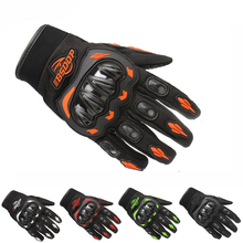 Mitten Motocross-Glove Touch-Screen Cycling Breathable Outdoor Unisex Racing Riding Nonskip