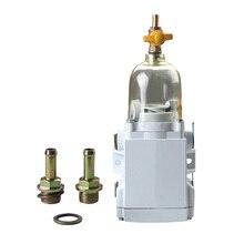 Дизельный двигатель 300FG SEPAR, сепаратор топлива и воды в сборе