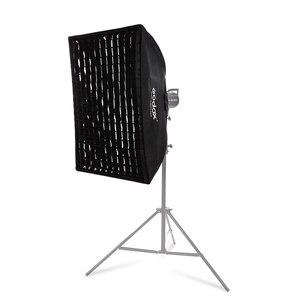 Image 3 - Godox FW70 * 100 70x 100cm Honeycomb Grid softbox softbox mit Bowens Halterung für Studio Strobe Licht
