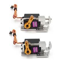 Сервопривод параболический переключатель устройство воздушный автомобиль бросок устройство Таро диспенсеры с сервоприводом для пульта дистанционного управления автомобилей Дрон MG996
