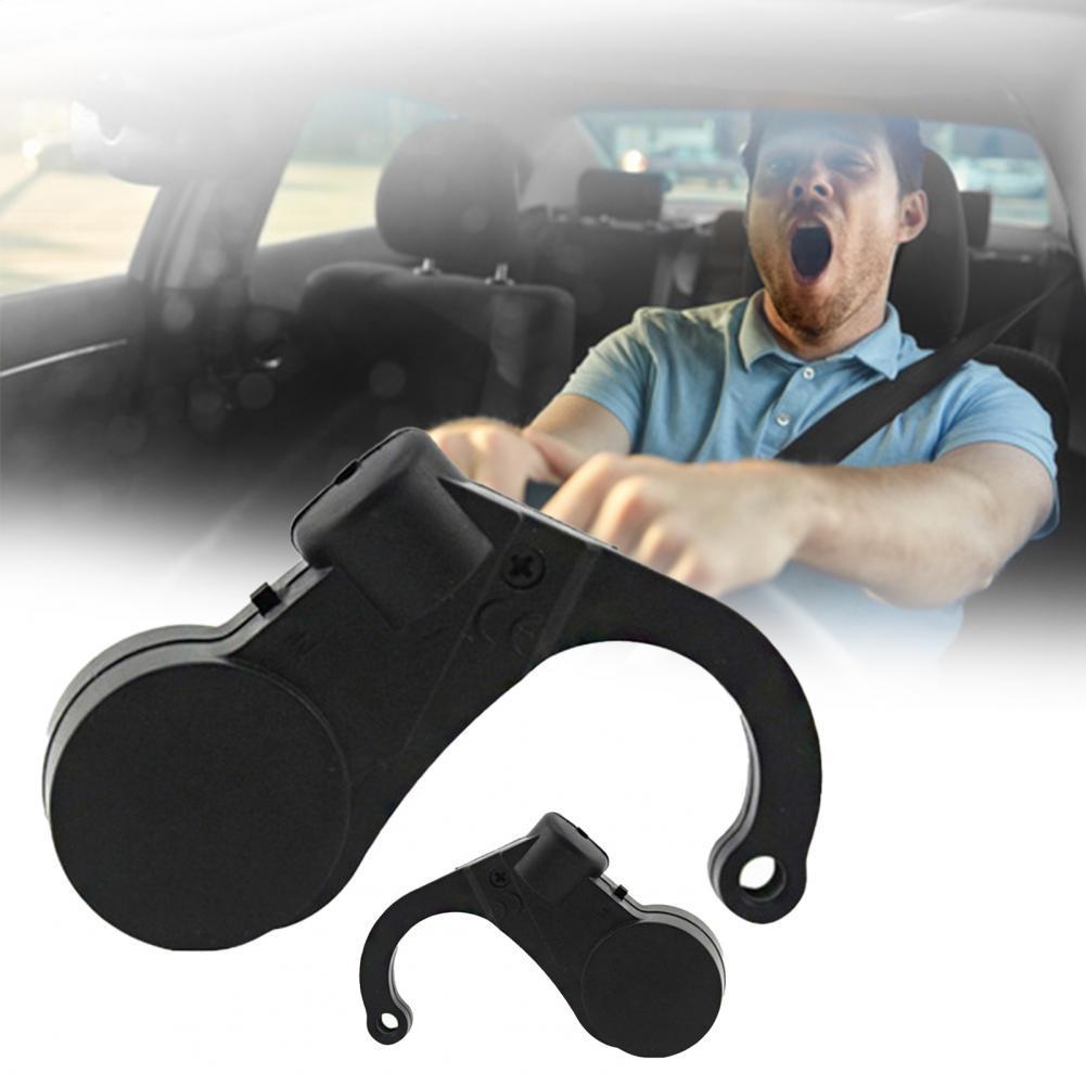 Оповещение о сне, защита от сна, держите в сознании, портативная охранная сигнализация вождения для водителей, для учащихся, охранная систем...