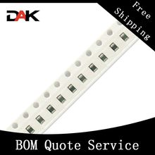 1000PCS 1206 SMD 16V-50V chip Capacitor 10PF~22UF 22PF 100PF 220PF 820PF 1NF 100NF 680NF 1UF(16V)10UF(16V) 22UF(16V)
