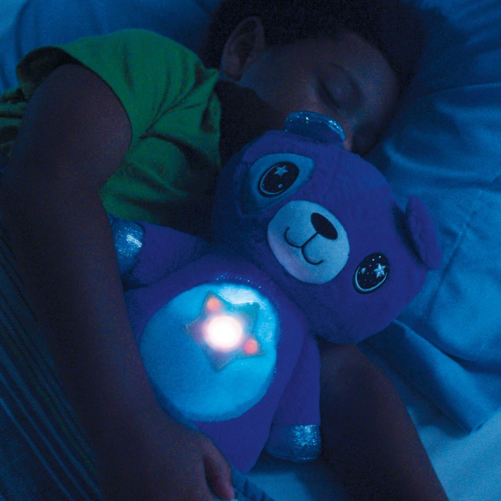 Stuffed-Animal-With-Light-Projector-In-Belly-Comforting-Toy-Plush-Toy-Night-Light-Cuddly-Puppy-Christmas (2)