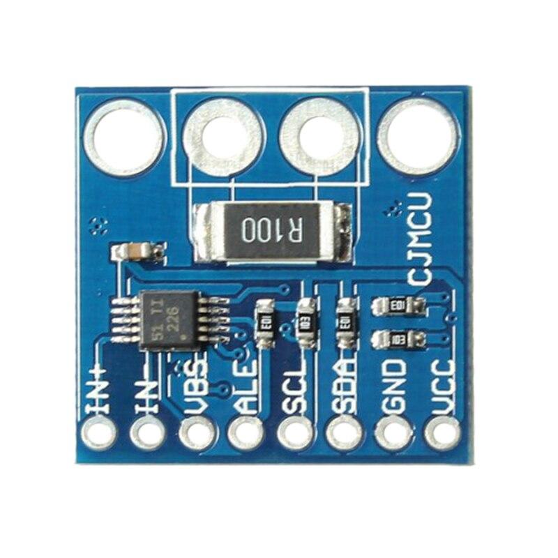FFYY-Ina226 Bi-Directional Voltage Current Power Alert Monitor Module I2C Iic 36V