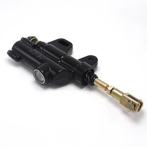 Image 5 - Universal Rear Brake Master Cylinder Caliper Pump for Motorcycle Pit Dirt Bike ATV