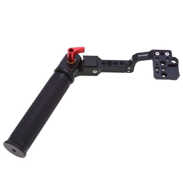 OOTDTY Adjustable Handle Hand Grip for DJI Ronin S/Ronin SC Stabilizer Gimbal Accessory