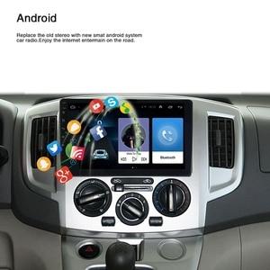 Image 2 - MOOL 10,1 Zoll Android 8,1 Quad Core 2 Din Auto Presse Stereo Radio Gps Wifi Mp5 Player Uns