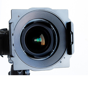 Image 1 - Wyatt Metal 150mm kwadratowy uchwyt filtra uchwyt do Tokina 16 28mm, Samyang 14mm, Canon 17mm/14mm, Sigma 12 24mm, Yongnuo 14mm obiektyw
