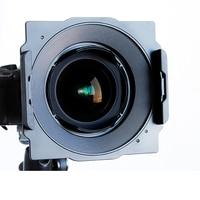 Wyatt Metal 150mm Square Filter Holder Bracket for Tokina 16 28mm,Samyang 14mm,Canon 17mm/14mm,Sigma 12 24mm,Yongnuo 14mm Lens