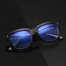 MARC Computer Glasses Men Design Anti Blue Radiation Eyewear Office Frame Screen Light Filter Goggle Eye Spectacle