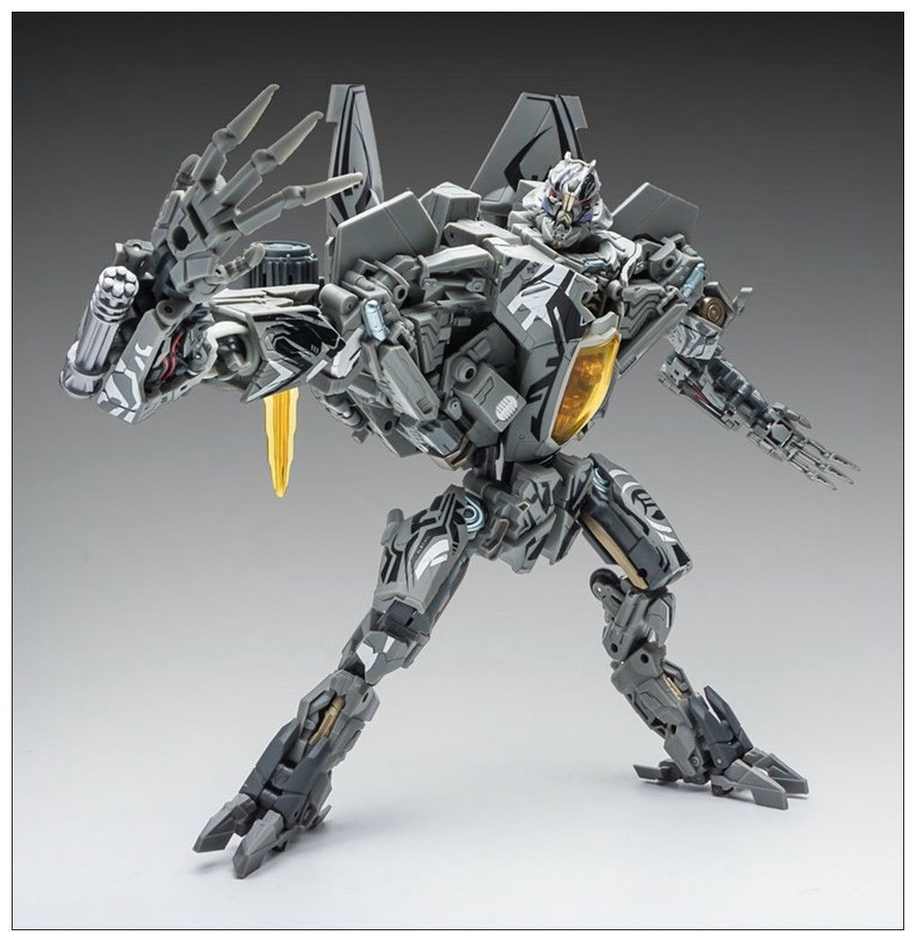New Transformation TOY TF Dream Studio GOD-08S  Seibertron Color