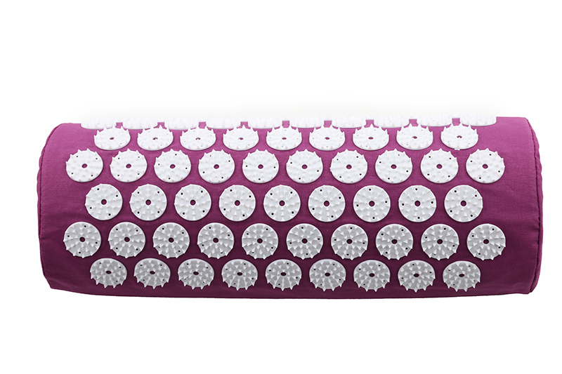 Purple pillow only