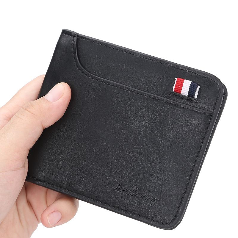 Free Shipping France Short Model Hot Selling Men's Wallet Luxury Style Designer Card Holder Wallets
