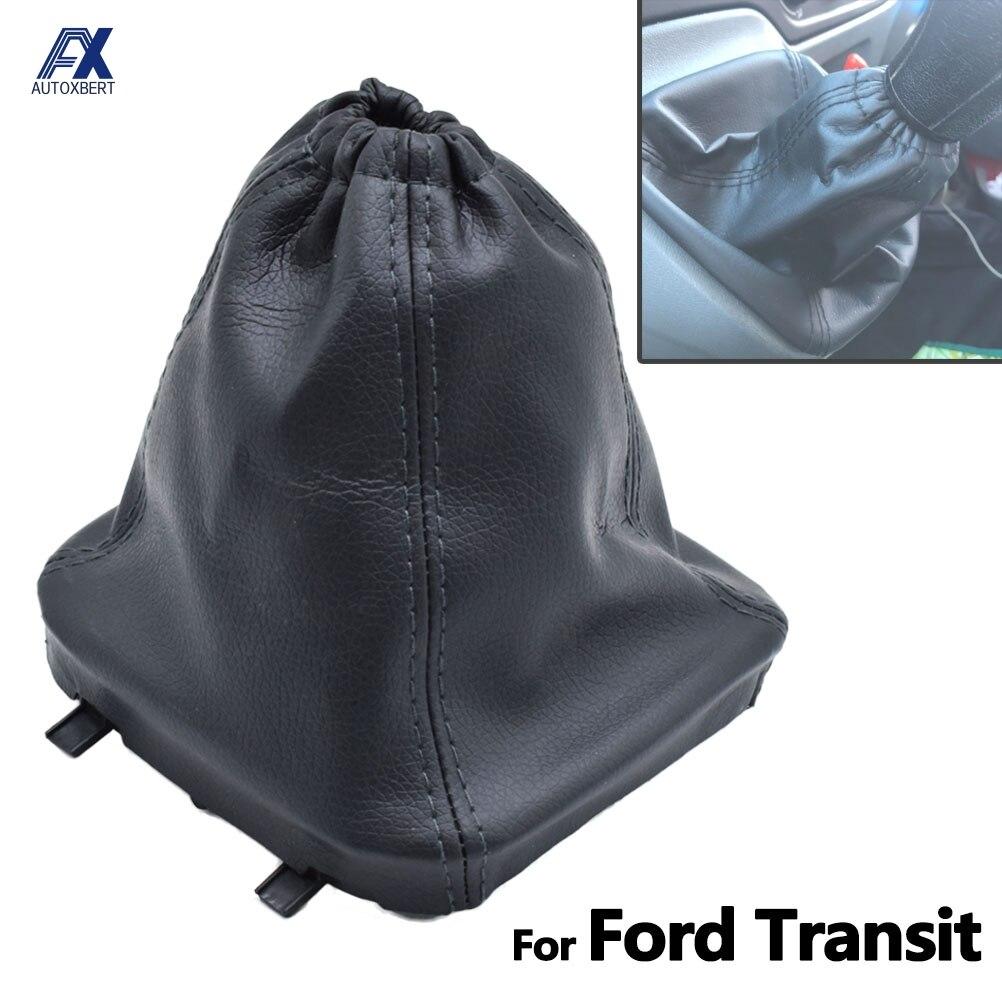 Черный Стич, снаряжение, гетра, чехол для ботинок, чехол для Ford Transit Van MK7 2006 2007 2008 2009 2010 2011 2012 2013