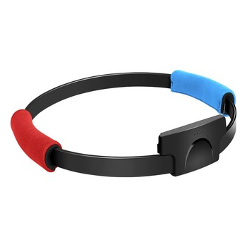 NS-Switch Game Fitness Ring Adventure NS Ring Fit Somatosensory Sports Game Yoga Fitness Ring + Leg Straps