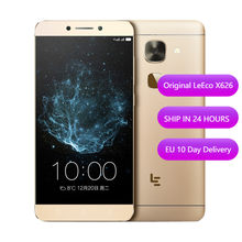 Telefono cellulare originale Letv LeEco Le S3 X626 5.5