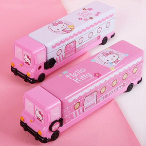 New Kawaii Hello Kitty Truck d