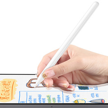 For Apple iPad Pencil 2 Stylus Pencil For ipad 10.2 2019 Pro 11 12.9 Air 1 2 3 Mini 5 4 Palm Rejection Smart Pen Stylus Pencil