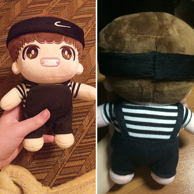 Huggable Kpop Superstar Toys 3