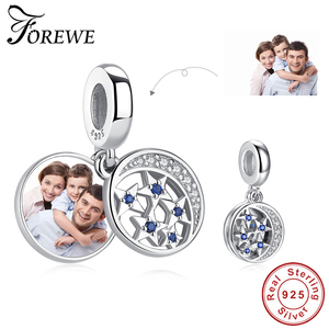 Forewe 2020 Newstyle 925 Sterling Silver
