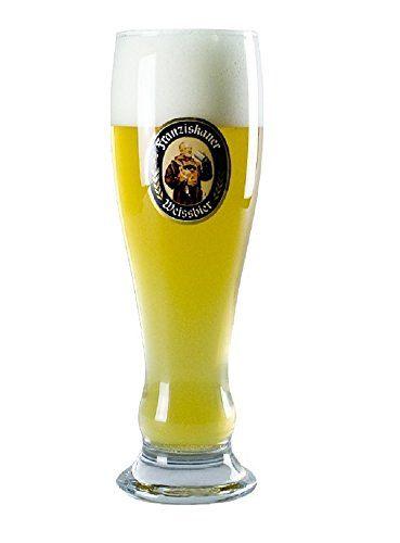 Franziskaner Weiss Beer Glasses 30 Cl Set Of 6