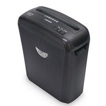 VS515C-2 desktop Paper shredder /card machine/office documents electric mini shredder/small household paper shredder