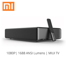 Xiaomi fengmi WEMAX ONE 1080P FHD DLP Laser Projector 1688AN