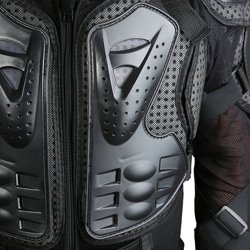 Motorcycle Full body Armor Protection Jackets Motocross Racing Clothing Suit Moto Riding Protectors Gear Turtle Jackets 3