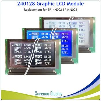 240128 Matrix LCD Module Compatible LMG7400PLFC LMG7401PLBC LMG7402PLFF SP14N003