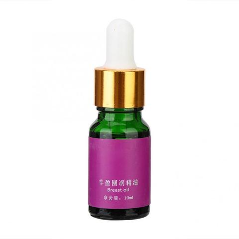 Breast Enhancement Essential Oil Chest Firming Lifting Massage Oil Chest Care Tool 10ml Essential Oil Lahore
