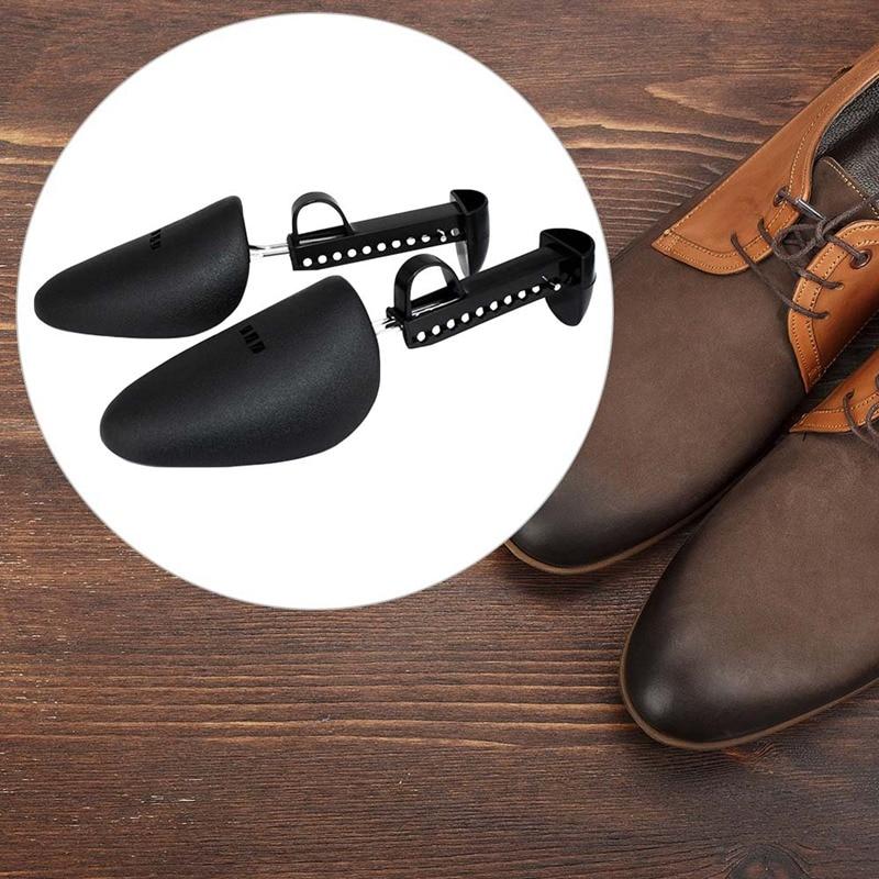 1 Pair Shoe Stretcher Form Shoes Adjustable Boots Expander Tree Holder Shaper