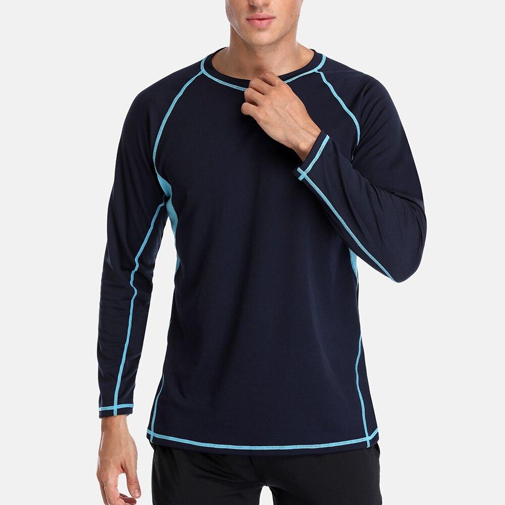 Anfilia męskie dopasowane koszule męskie luźny krój koszula  hePLy