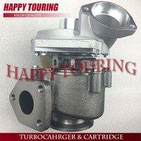 Turbocompresor TF035 Turbo para BMW 120d E87 320d E90 E91 M47TU2D20 11654716166 11657795499 4913505620 4913505670 49135-05651