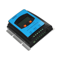 Solar Charge and Discharge Controller 12V24V Automatically Recognizes MPPT 30A Solar Controller