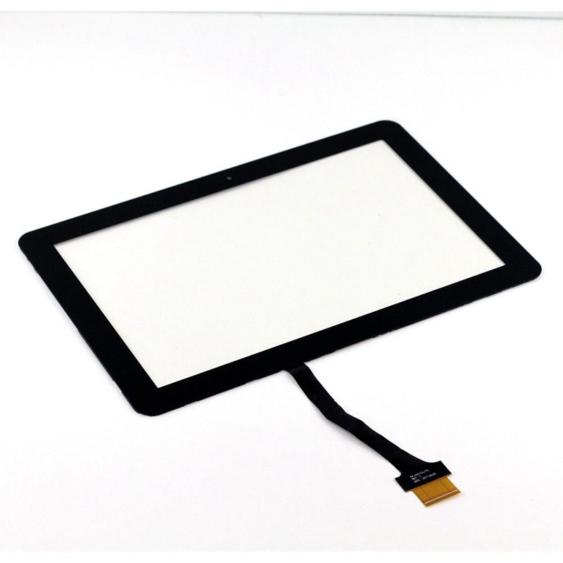 10.1 Inch Touch For Samsung Galaxy Tab 10.1 P7500 P7510 Touch Screen Digitizer Panel Sensor Lens Glass
