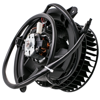 12V Interior Blower Motor For Mercedes Benz 190 W201 1982-1993 A2018204542 image
