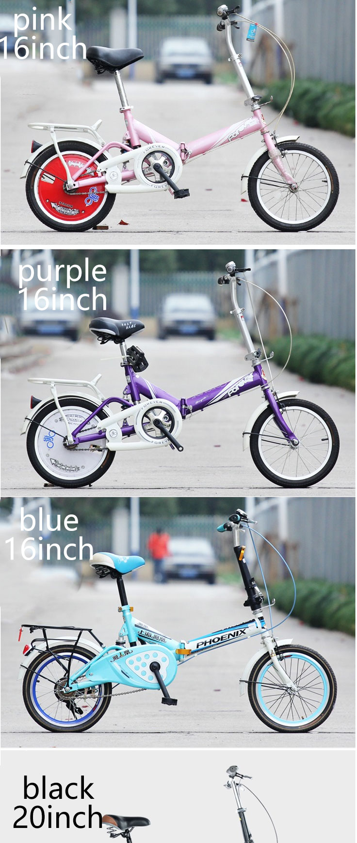 H3877241b22034ffc95b31523e5f40379b [TB01]20 inch folding bicycle bicycle shock absorber bicycle men and women student car leisure bicycle