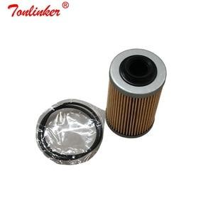 Image 5 - Oil Filter For Cadillac BLS CTS CD3 2.8L 3.0L 3.6L 2006 2011 CD4 2011 2012 SRX CE2 3.6L 2005 2009 Model Filter Car Accessories