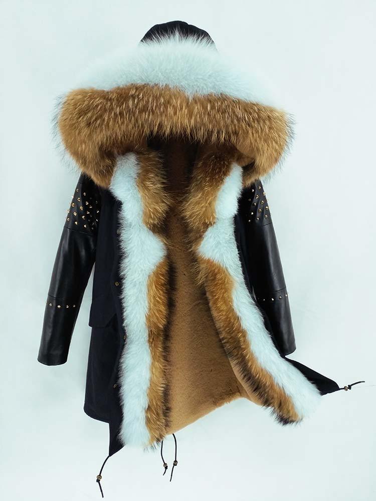 Dollar Sheepskin United Leather