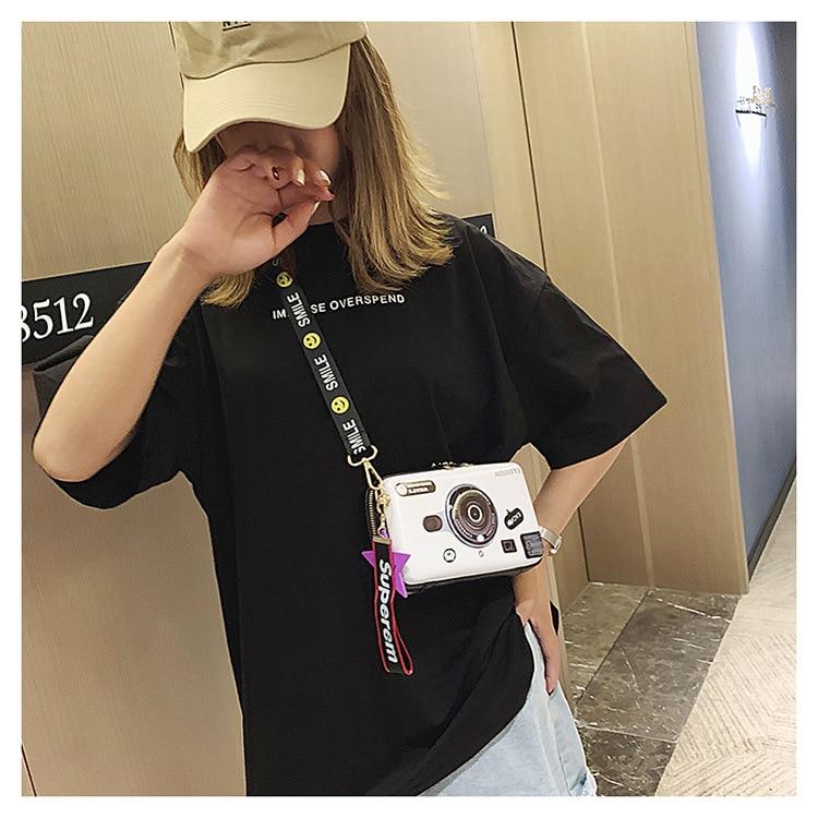 Yambuto 2020 nova senhora forma da câmera