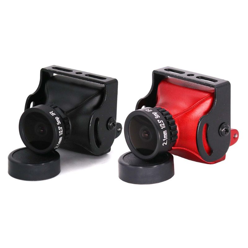 FPV Camera 1/3 CMOS 2.1mm 1200TVL High-definition Camera For RC FPV Drone Part