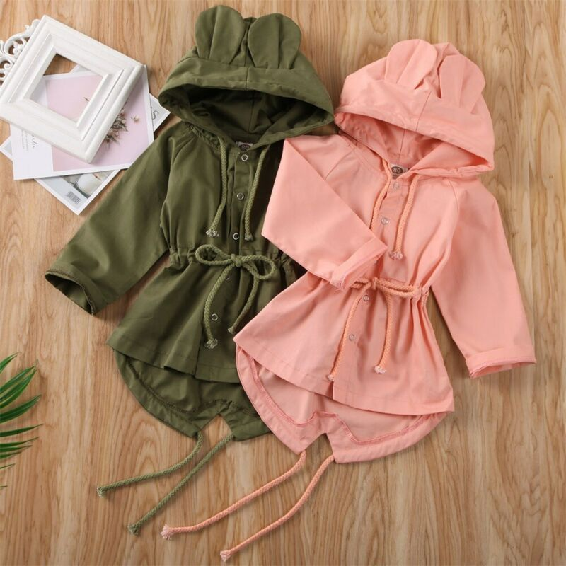 Hose Junge Mädchen Kleidung Kapuzenpulli Mantel Kinder Hemd Outfits