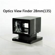 Профессиональный комплект оптического видоискателя 28 мм для камеры Ricoh GR GRD2 GRD3 GRD4, внешний видоискатель